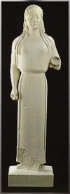 "THE ""PEPLOS KORE"""