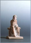FEMALE FIGURINE