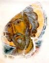 Κεφαλή αγίου-προφήτη