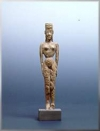 FIGURINE OF GODDESS