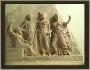 ΤΟ ΑΝΑΓΛΥΦΟ ΤΩΝ ΘΕΩΝ (Ζεύς, Λητώ, Απόλλων, Άρτεμις)