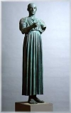 THE DELPHI CHARIOTEER