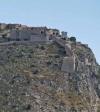 THE FORTRESS OF PALAMIDI