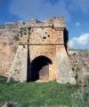 THE FORTRESS OF PYLOS (NIOKASTRO)